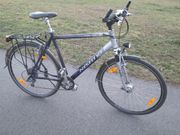 Herren Fahrrad NISHIKI 28 zoll