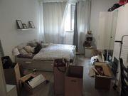 Vermietung von Wohnung
