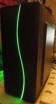 Gamer PC Intel i5 3570K