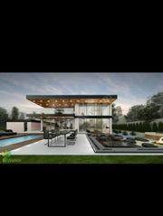 5 Zimmer Villa in Antalya