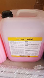 Acryl-Tiefengrund 1 75 Kanister 10