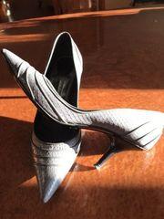 Giorgio Armani Damen High Heels