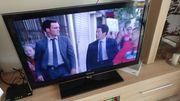 TV zu verkaufen voll funtionstüchtig