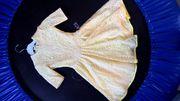 Tanzkleid Kleid Konzertkleid 110-116