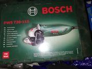 Bosch PWS 720115