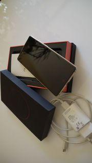 ZTE Nubia Z11 Android 10