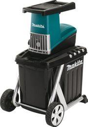 Makita UD2500 Elektro - Häcksler für