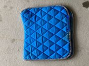 blaue Schabracke von 4Horses