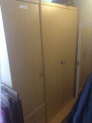 Kleiderschrank Jugendzimmer