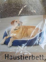 Hundebett groß NEU OVP Hundekorb