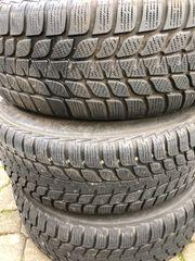 Neue Bridgestone Reifen