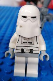 Verschiedene Lego StarWars Figuren