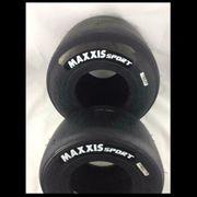 Maxxis Sport Kart Reifen Rennkart