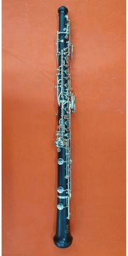 Oboe Yamaha YOB-431 Seriennummer 58XXX