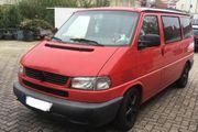 VW T4 Multivan Bj 2000
