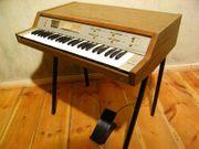 Philips Philicorda GM-754 Orgel 60er