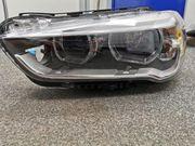 BMW LED-Scheinwerfer
