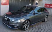 Audi A4 Avant 3x s-line