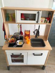 Spielküche von Ikea