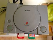 Sony PlayStation PS1 Controller Memory