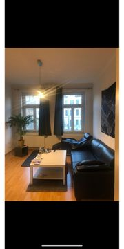 2 Raum Wohnung in Leipzig