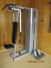 Multi-Fitness-Center