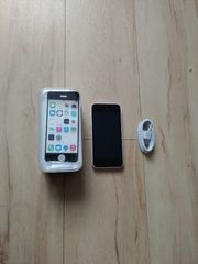 iPhone 5c 16GB Top