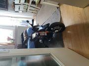 Aprilia Kindermotorrad