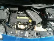 Opel Motor Adam 2012 1