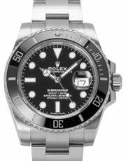 Rolex Submariner 116610LN Stahl Automatik