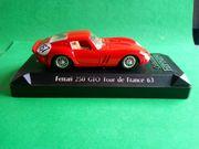 Ferrari 250 GOT 63 1