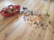 Playmobil Arche Noah Schiff
