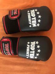 Top Ten Boxing Handschuhe 10oz