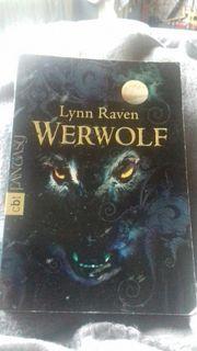 Buch Werwolf fantasy