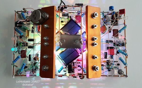 Lichtobjekt 20-A-07