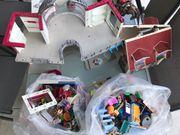 Playmobil Kollektion