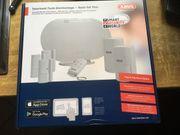1 ABUS FUAA35220A Smartvest Funkalarmanlage