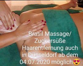 Bild 4 - Brasil Massage Zuckersüße Haarentfernung - Mönchengladbach Beltinghoven
