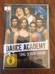 Dance Academy DVDs Staffel 1