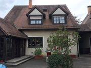 1-Zi-Dachgeschoss-Wohnung in Erlangen Tennenlohe zu