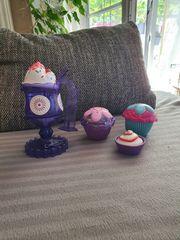 Cupcake suprise Set