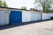 Suche Garage Unterstellplatz für 2