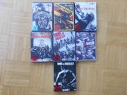 30 DVD s Sons Of