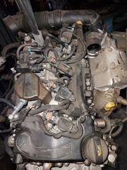 Motor Citroen 1 2 HTP