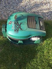 Rasenmäher Robomow RM 510