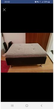 Hocker Sofa