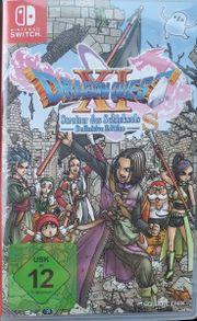 Dragon Quest Definitiv Edition switch