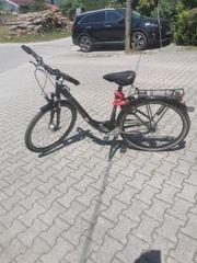 Damen Treking Fahrrad
