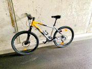 KTM Mountainbike Fahrrad 26