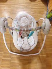 Babywippe Babyschaukel